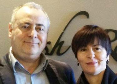 Testimonial Claudio & Maria