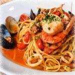spaghetti-allo-scoglio recchi fish termoli